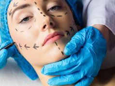 Diabetes and Plastic Surgery