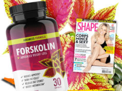 forskolin reviews
